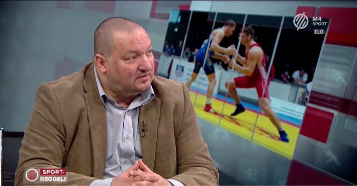 Németh Szilárd: A sport teremtheti meg a békét a Kárpát-medencében
