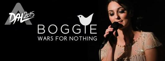 A Dal 2015: Boggie megy Bécsbe!