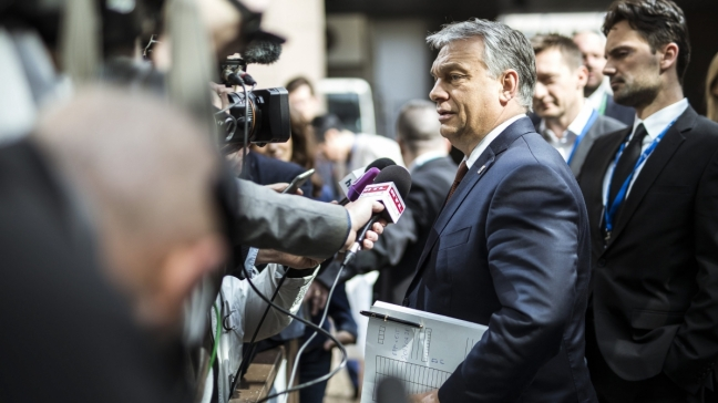Sikerült megvédeni Magyarország álláspontját az Európai Néppártban