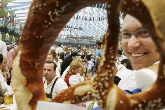 Perechiány fenyeget az Oktoberfesten