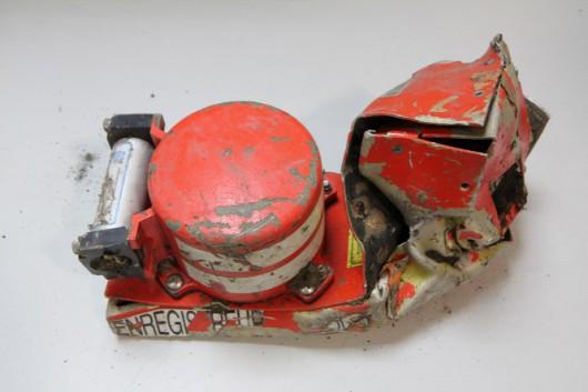 Germanwings: megvan a második fekete doboz