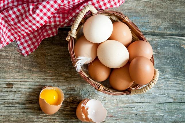 Csökkent a baromfihús és a tojás ára
