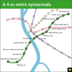 4 Es Metro Terkep Marlpoint