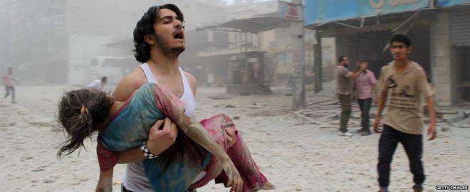 A szír ellenzék semmivel sem jobb az Aszad-rezsimnél