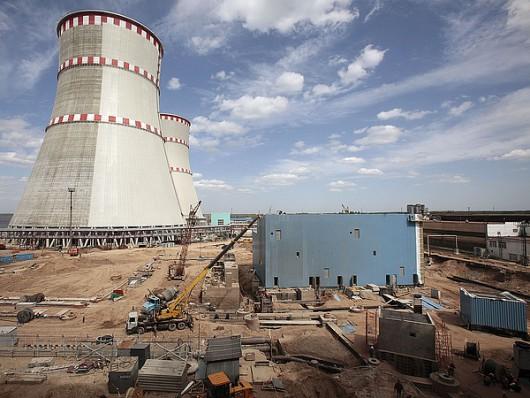 Az oroszok építhetnek atomerőművet Finnországban