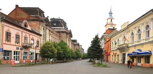 Ukrajnai magyar diákokat fogadtak be Csepelen