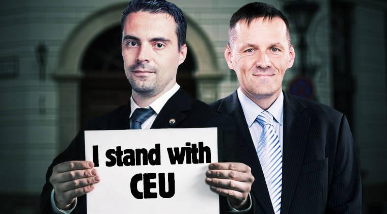 Ilyen korrektül még senki nem küldte el a Jobbikot a fenébe