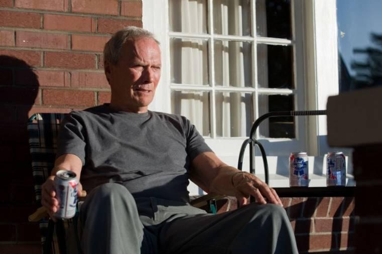 Clint Eastwood is inkább Trumpot választaná