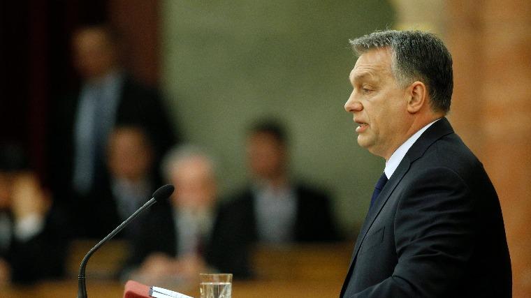 Orbán Viktor: Nemzeti konzultáció indul a Magyarország előtt álló veszélyekről