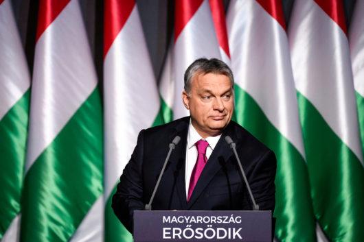 Orbán Viktor: A történelem fityiszt mutatott a liberálisoknak