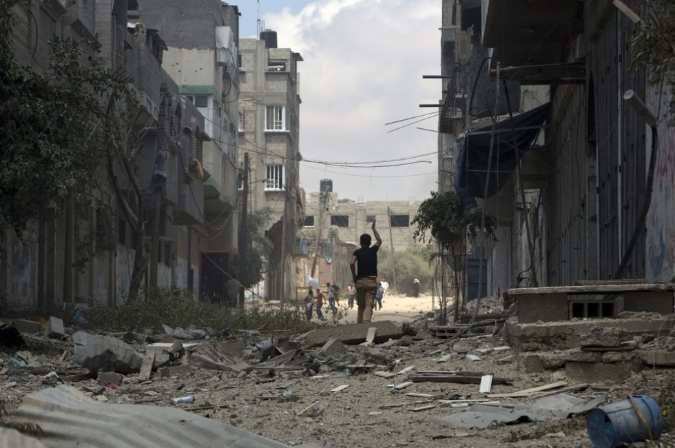 Humanitárius tűzszünet