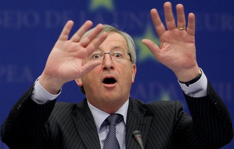 Juncker ezt üzeni: Tanulják meg szeretni a migránskvótát a kelet-európaiak