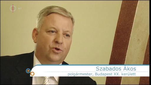 Kilépett az MSZP-ből a pesterzsébeti polgármester