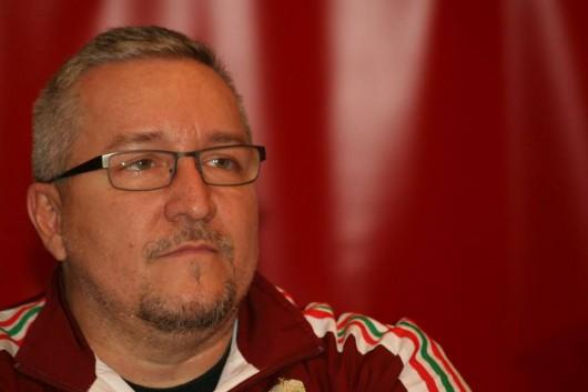 A csepeli Király Istvánt választották a Magyar Kick-box Szakszövetség egyik alelnökének