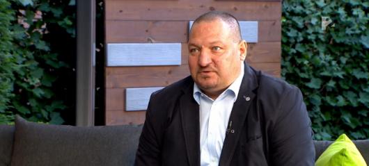 Németh Szilárd a TV2 Mokka című műsorában