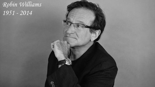 Robin Williams 5 legjobb filmje