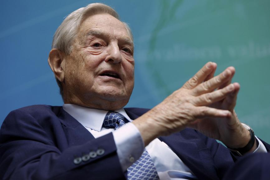 Fény derült a magyar Soros-hálózat tagjaira
