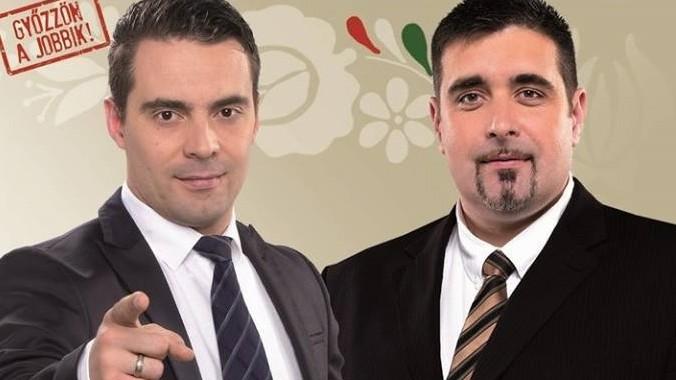 Svájcból irányítják majd a csepeli Jobbikot