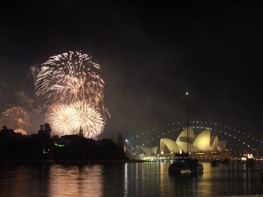 Visszaszámlálás indul: 2014 köszöntésére készül a világ