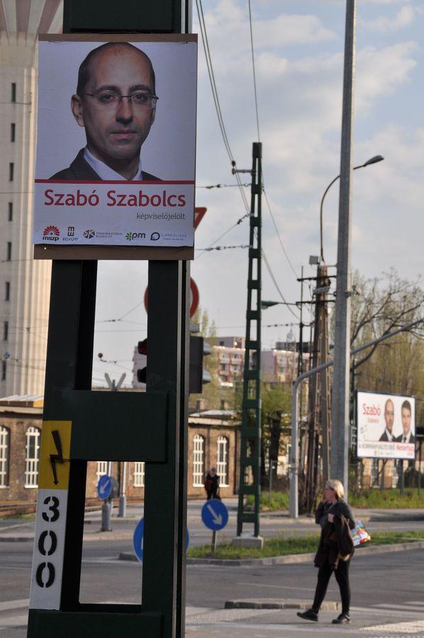 Szabó Szabolcs plakátok kicsi