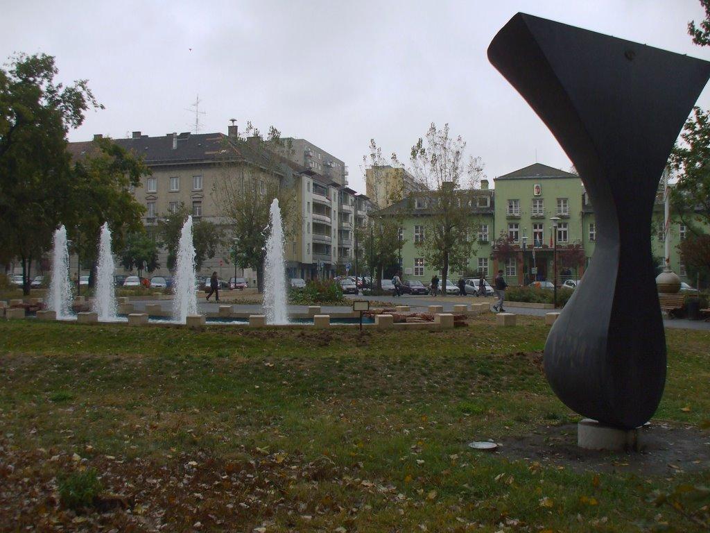Szent Imre 2009