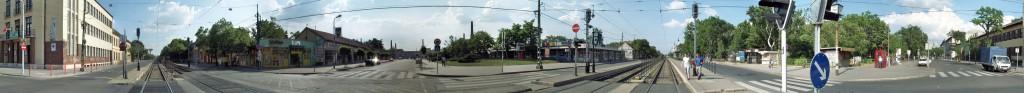 Szent Imre tér 2008