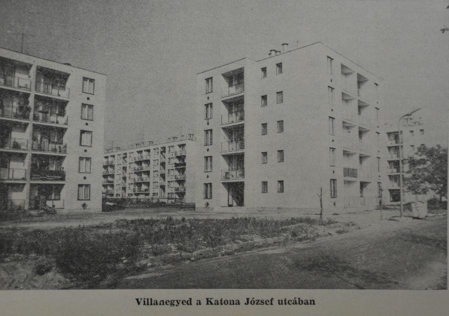 TU Katona József