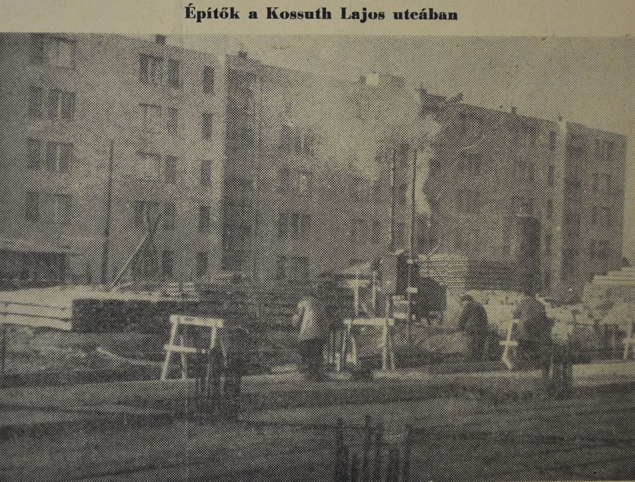 TU Kussuth utca 02