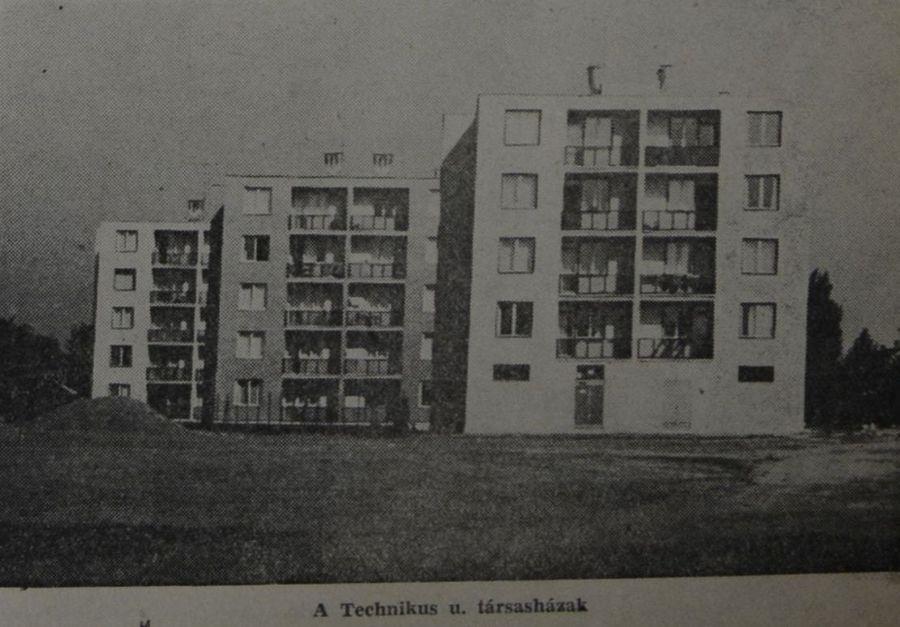TU Technikus