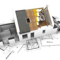 Kőműves építőipari kivitelezés