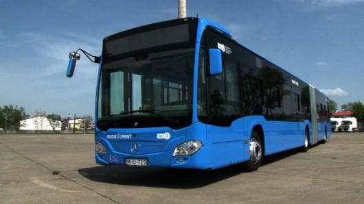 Szeptember 17-től módosított útvonalon jár a 148-as, 152-es és a 948-as autóbusz
