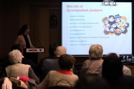 Civil szervezetek pályázati lehetőségei