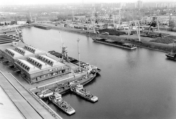 Csepeli Szabadkikötő