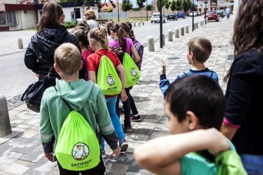 55 ezer gyerek nyaralt az Erzsébet-táborokban