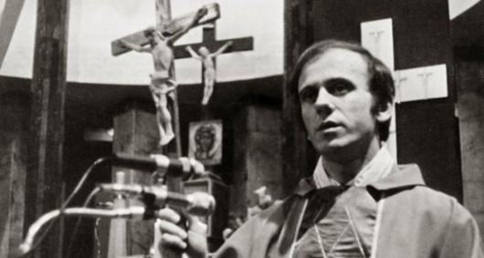 Harminc éve ölték meg Jerzy Popieluszkót