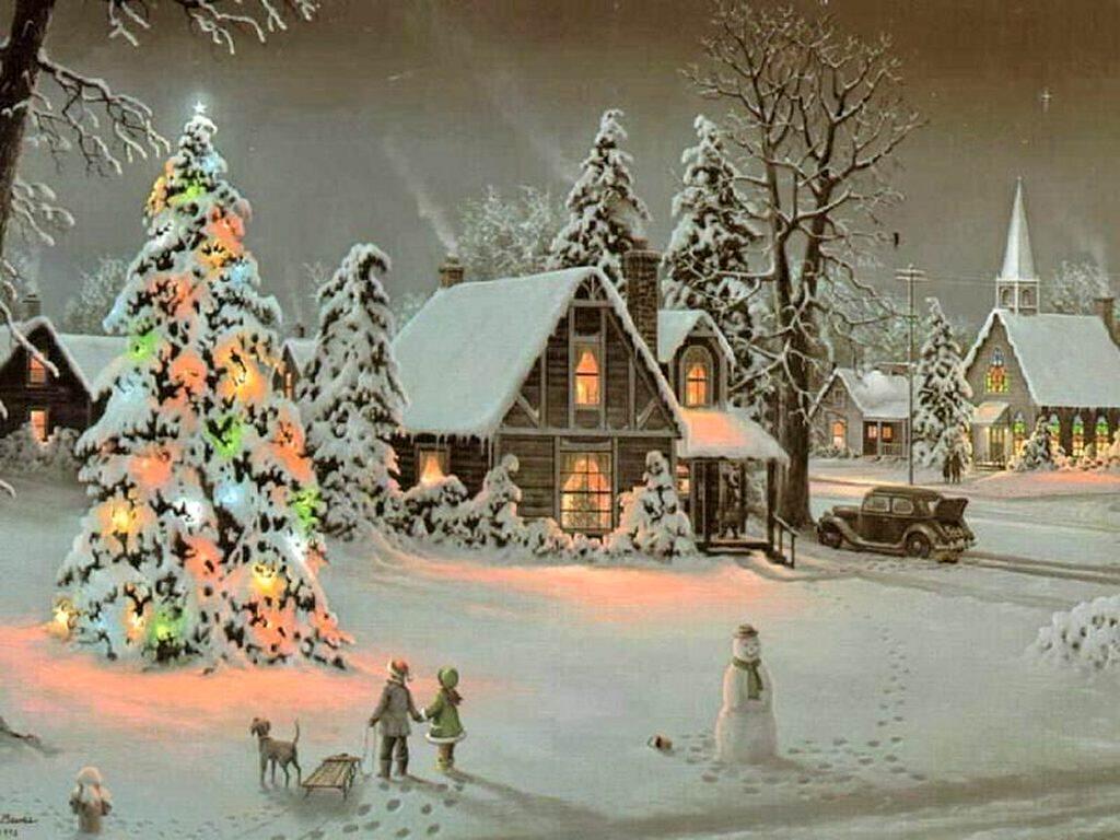 Kellemes karácsonyt!