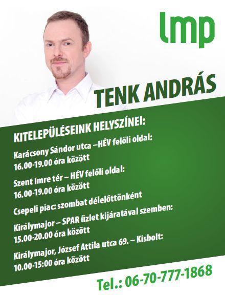 kepviselojeloltek Tenk Andras LMP