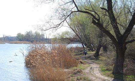 Kis-Duna part