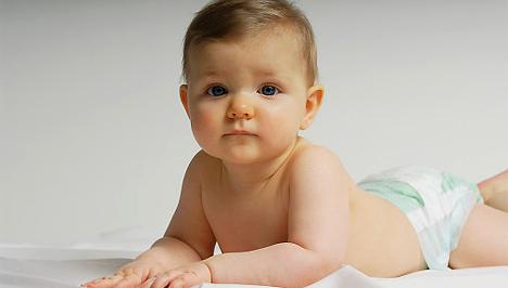 Mi az újszülöttek normális súlygyarapodása? Fogyás újszülöttnél, Normális csecsemő fogyás