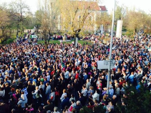 Családi Egészségnap - Hasznos kikapcsolódás a Duna-parton, koncertek a Szent Imre téren