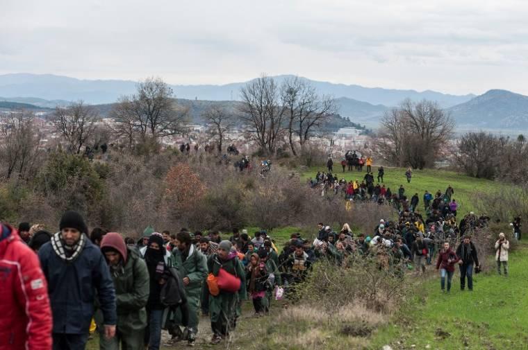 Újabb menekülthullám is megindulhat