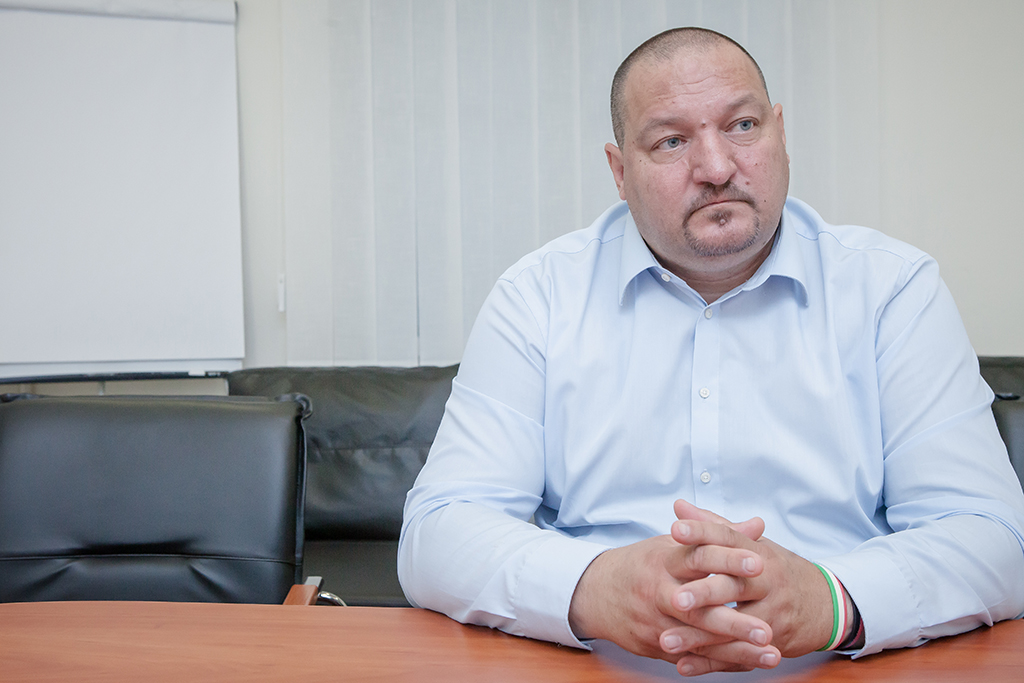 Soros-haknik Közép-Európában