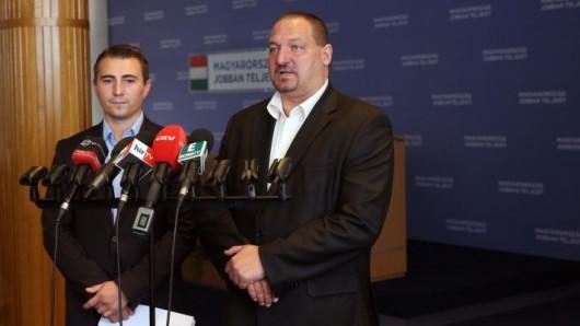A Fidesz visszautasítja a gyűlöletkampányt