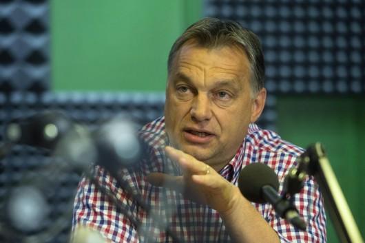 Orbán Viktor: A tisztességtelen bankok után eljöhet a fair bankok ideje