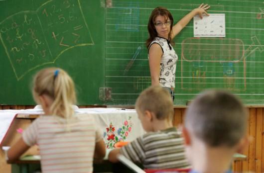 Egy éven belül harmadszor emelkednek a pedagógusbérek