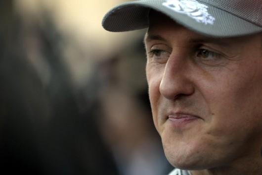 Schumachert hazaengedték a kórházból