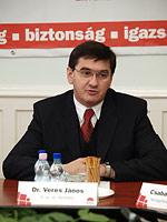 Veres János