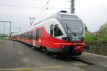 Ezermilliárd forint jut a kötött pályás közlekedés korszerűsítésére